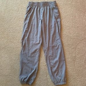 North Face Women's Grey Pants